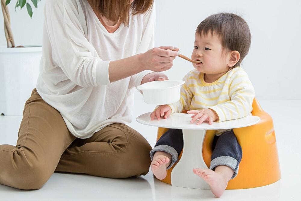離乳食 赤ちゃん ごはん
