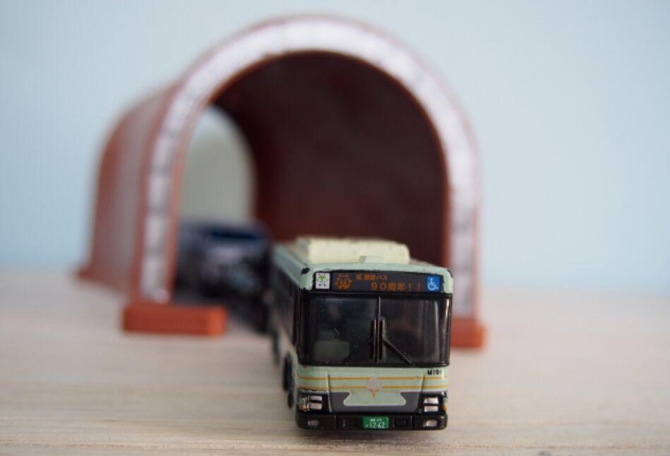 バス 交通手段