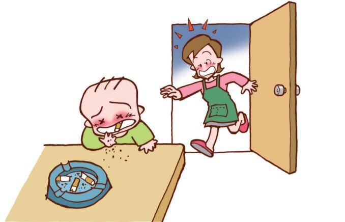 タバコ 誤飲 小児学会