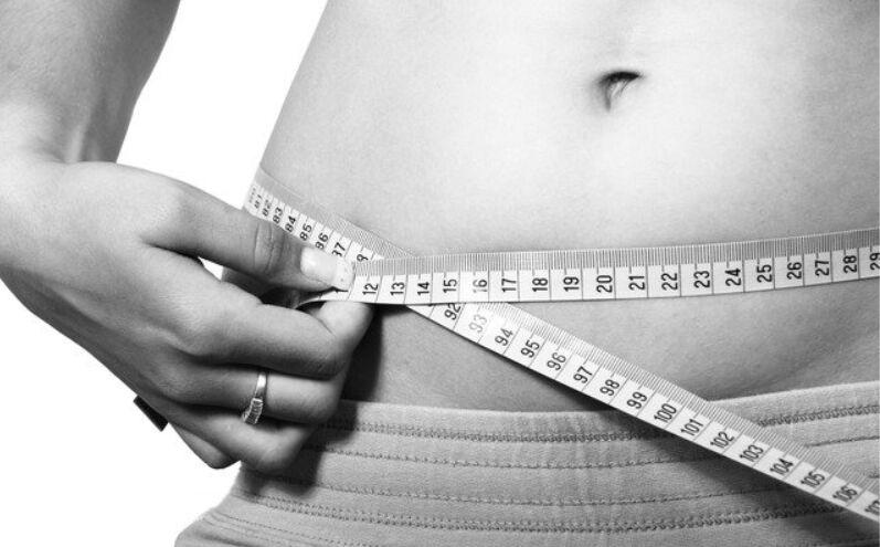 ダイエット 体重 メジャー