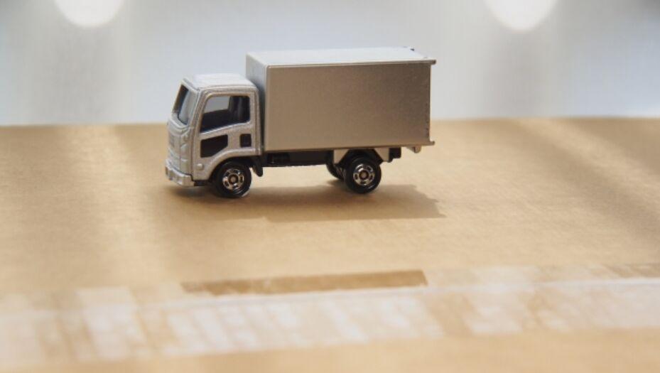 車 トラック 送料