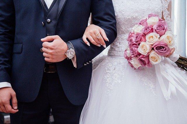 結婚 ウェディング